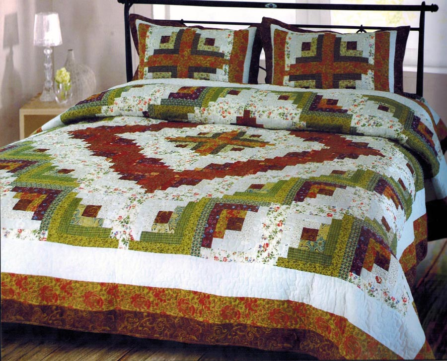 Home » Bedding» Quilt Sets · # Zoom