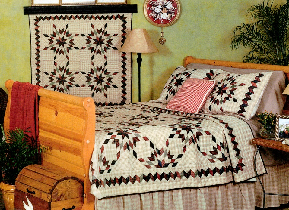 Black Mountain Quilts 76
