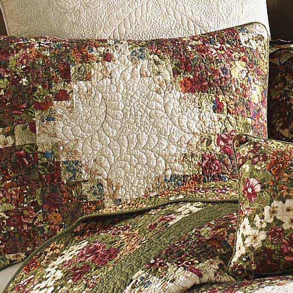 Water Color Irish Chain Quilt Donna Sharp Blackmountainquilts Net Blackmountainquilts Net