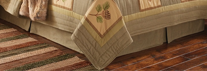 Pineview Quilt Blackmountainquilts Net Quilted Bedding