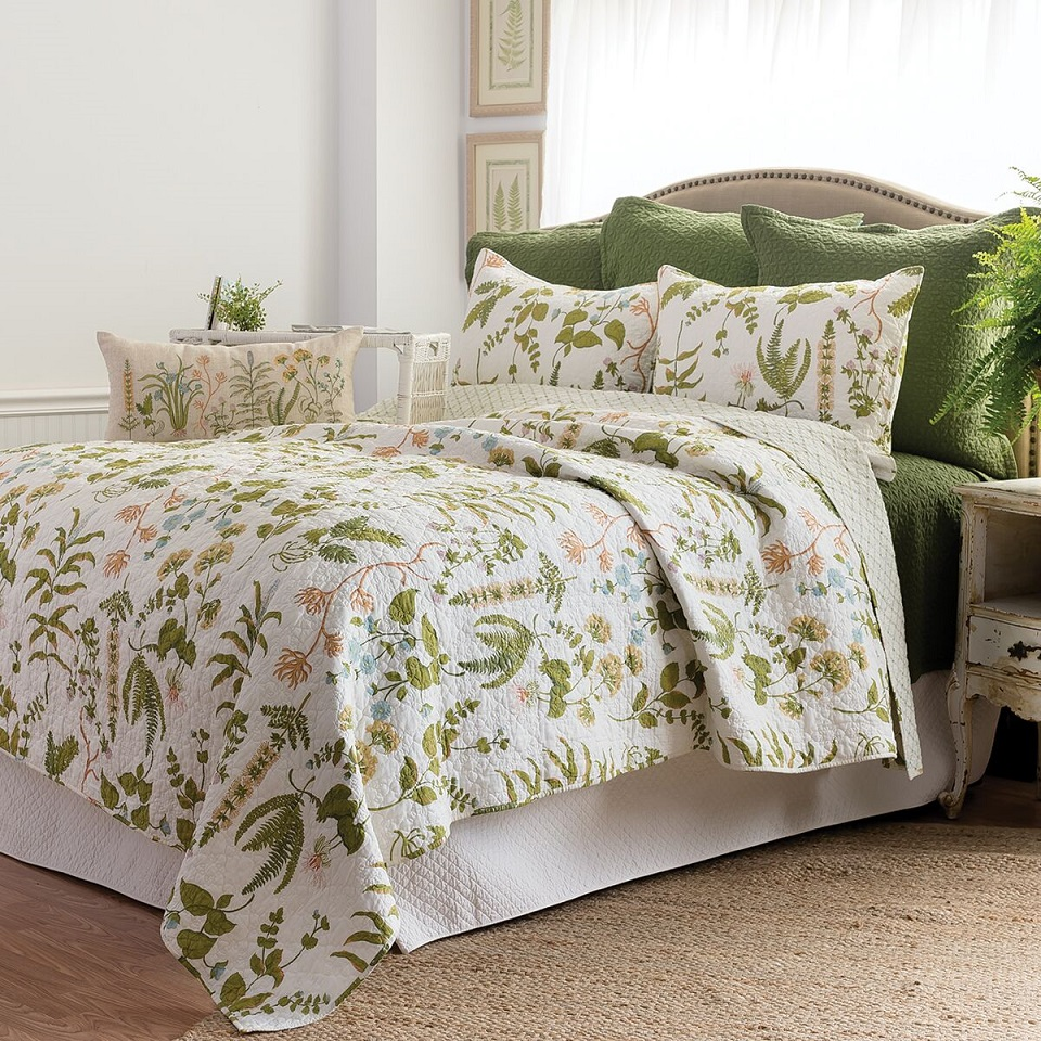 c cement quilt collection f bed quilts clementina dusk
