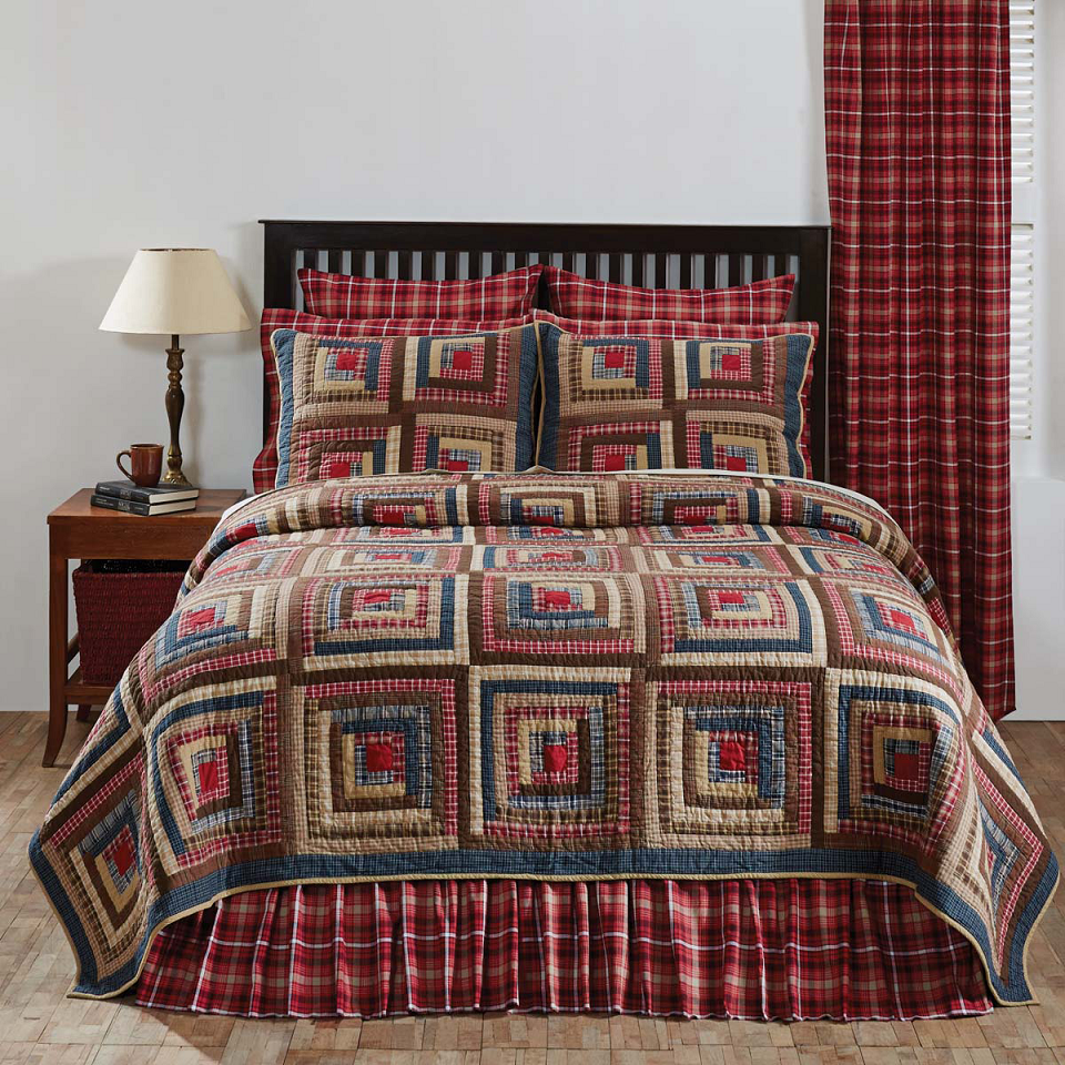 Braxton Quilt Vhc Brands Blackmountainquilts Net