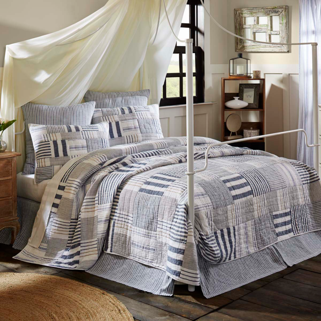 Finn Quilt Vhc Brands Blackmountainquilts Net
