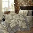Elysee Quilt by VHC Brands