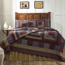Finley Quilt by VHC Brands