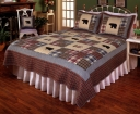 Smoky Mountain Quilt Set