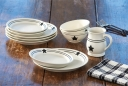 Country Star Dinnerware by Park Designs