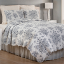 Nelly Onyx Quilt Set